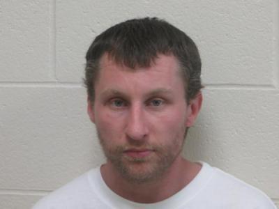 Justin Paul Jerger a registered Sex or Violent Offender of Indiana