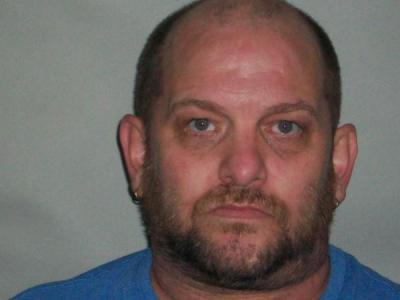 Jason Daniel Arthur a registered Sex or Violent Offender of Indiana