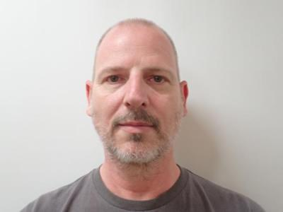 Carlos Allen Ray a registered Sex or Violent Offender of Indiana