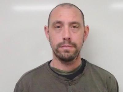 Alan D. Morefield a registered Sex or Violent Offender of Indiana