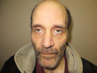 Anthony M Orangias a registered Sex or Violent Offender of Indiana