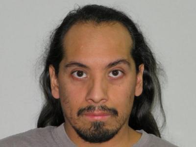 Jose Juan Garcia a registered Sex or Violent Offender of Indiana