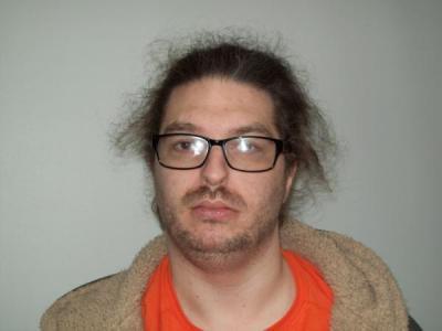Brandon Christopher Philson a registered Sex or Violent Offender of Indiana