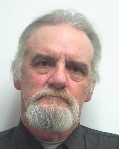 Leslie Scott Ward a registered Sex or Violent Offender of Indiana