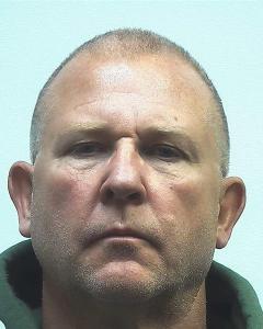 Brian R Hunt a registered Sex or Violent Offender of Indiana