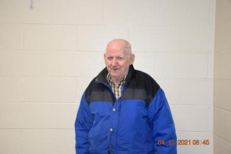 Gerald Thomas Mcbride Sr a registered Sex or Violent Offender of Indiana