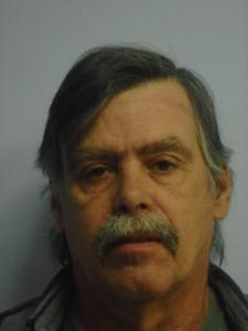 Gerald Elwood Goff Jr a registered Sex or Violent Offender of Indiana