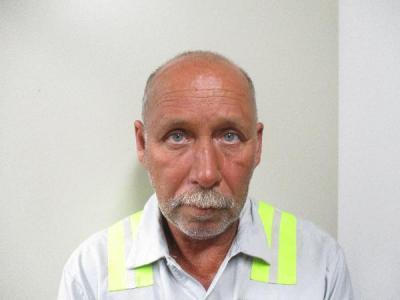Jeffery Wayne Spencer a registered Sex or Violent Offender of Indiana