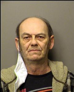Bruce Allen Neyhart a registered Sex or Violent Offender of Indiana