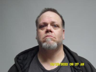 Brent R Stevens a registered Sex or Violent Offender of Indiana
