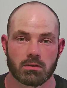 Kyle Andrew Bowers a registered Sex or Violent Offender of Indiana