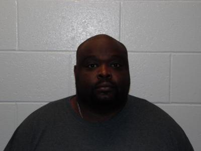 Jermaine A Thornton a registered Sex or Violent Offender of Indiana