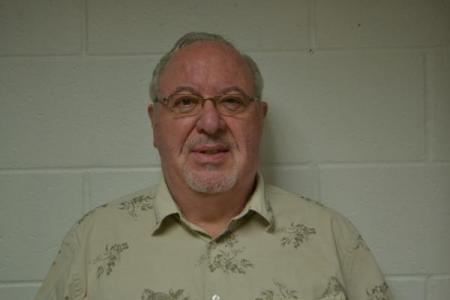 John Allen Geise a registered Sex or Violent Offender of Indiana