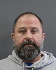 James Richard Belinsky a registered Sex or Violent Offender of Indiana