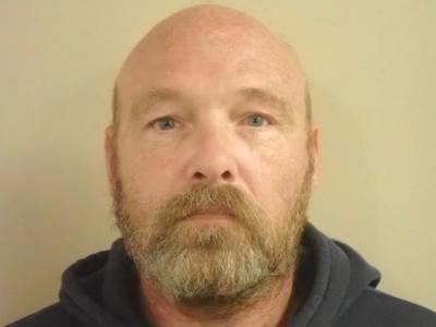 Joseph A George a registered Sex or Violent Offender of Indiana