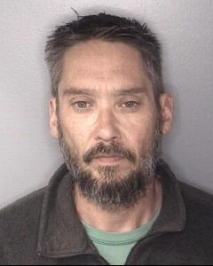 Jason Carl Davis a registered Sex or Violent Offender of Indiana