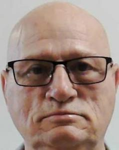Gary Ray Hadley a registered Sex or Violent Offender of Indiana
