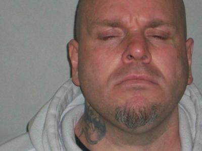 James Wesley Wilkins a registered Sex or Violent Offender of Indiana