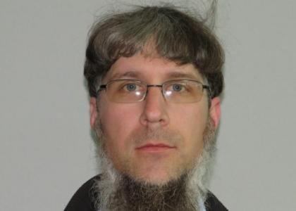 Timothy Owen Schmucker a registered Sex or Violent Offender of Indiana