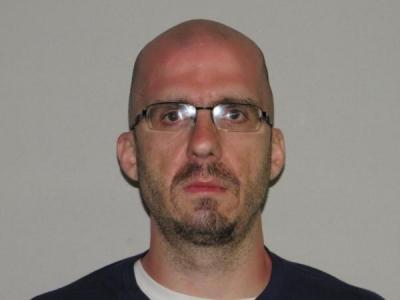 Jeffery Adam Scott a registered Sex or Violent Offender of Indiana