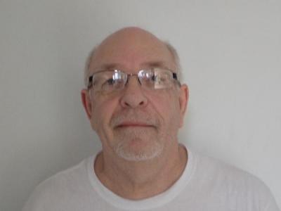 Rick Lorton Redhawk a registered Sex or Violent Offender of Indiana