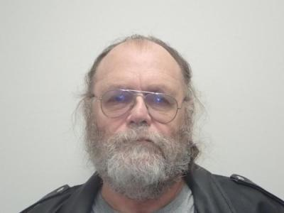 Ronald Ray Yates a registered Sex or Violent Offender of Indiana