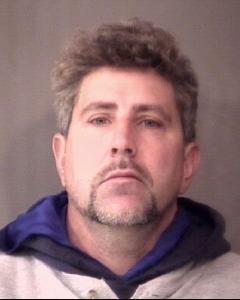 Kenneth J Moore a registered Sex or Violent Offender of Indiana