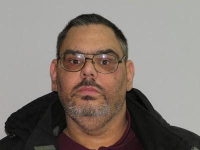 Bradley J Kimpel a registered Sex or Violent Offender of Indiana
