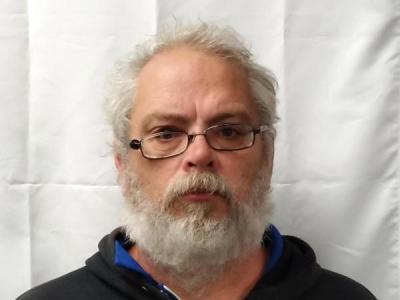 Darren Gregory Landrus a registered Sex or Violent Offender of Indiana