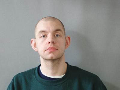 Derek James Moreland a registered Sex or Violent Offender of Indiana