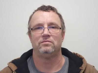 Scotty Ray Ferguson a registered Sex or Violent Offender of Indiana
