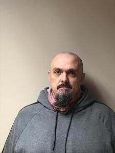 Lanny B Cantrell Jr a registered Sex or Violent Offender of Indiana
