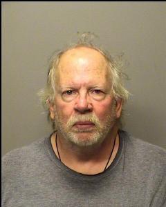 John Henry Hawkins a registered Sex or Violent Offender of Indiana