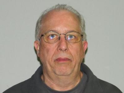 Raymond Gerald Walker a registered Sex or Violent Offender of Indiana