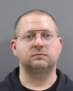Edwin Richard Deering a registered Sex or Violent Offender of Indiana