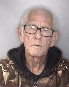 James Arthur Ande a registered Sex or Violent Offender of Indiana
