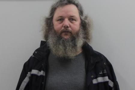 Ronald Gene Ballenger Jr a registered Sex or Violent Offender of Indiana