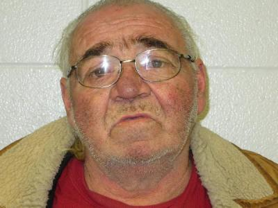 Colin Lynn Wolf a registered Sex or Violent Offender of Indiana