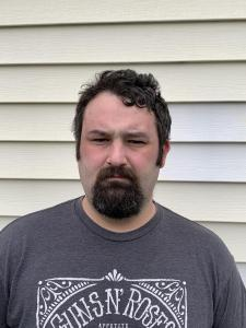 Levi Lampos a registered Sex or Violent Offender of Indiana