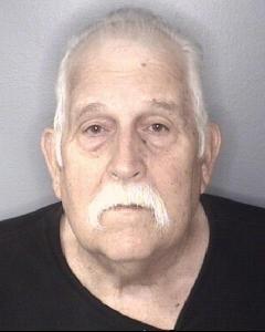 Louis Gene Bruce a registered Sex or Violent Offender of Indiana