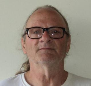 Bruce Anthony Jiosa a registered Sex or Violent Offender of Indiana