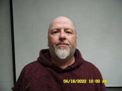 Toby Dale Meadows a registered Sex or Violent Offender of Indiana
