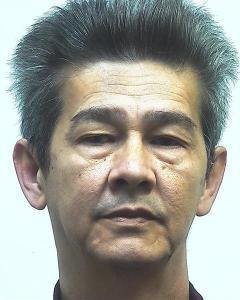 Long Ba Huynh a registered Sex or Violent Offender of Indiana