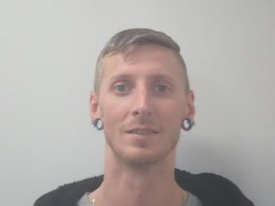 Jonathan Chase Simons a registered Sex or Violent Offender of Indiana