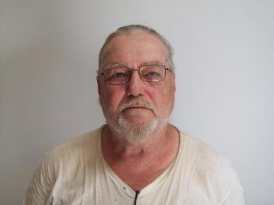 Charles Wesley Davis a registered Sex or Violent Offender of Indiana
