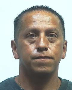 Mario Anthony Borroel a registered Sex or Violent Offender of Indiana