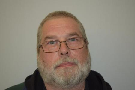 Douglas Lee Morefield a registered Sex or Violent Offender of Indiana