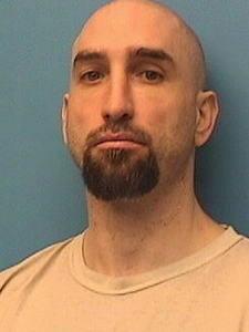 Branden Michael Willis a registered Sex or Violent Offender of Indiana