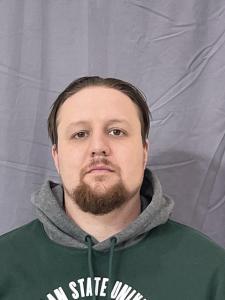 Erik Timothy Boyer a registered Sex or Violent Offender of Indiana