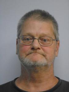 Daniel Edward Ward a registered Sex or Violent Offender of Indiana